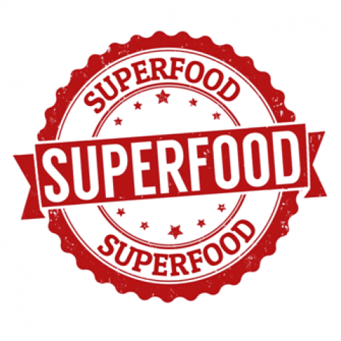Wat is Superfood?