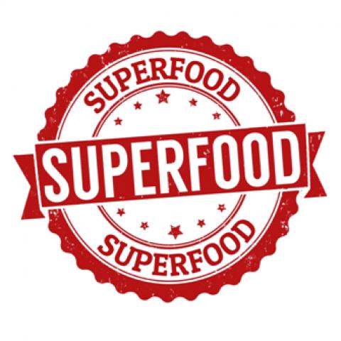 Wat is Superfood?