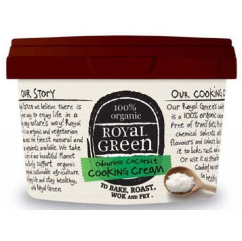 Royal Green Kokosolie – 500 ml