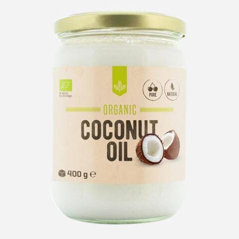 Biologische Kokosolie extra virgin – Gezond eten bestellen online