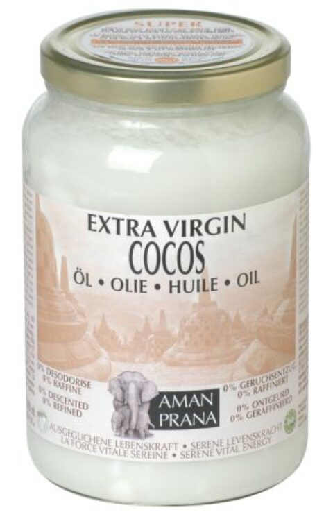 Amanprana Kokosolie 1600 ML